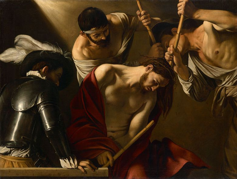 Michelangelo_Merisi,_called_Caravaggio_-_The_Crowning_with_Thorns_-_Google_Art_Project